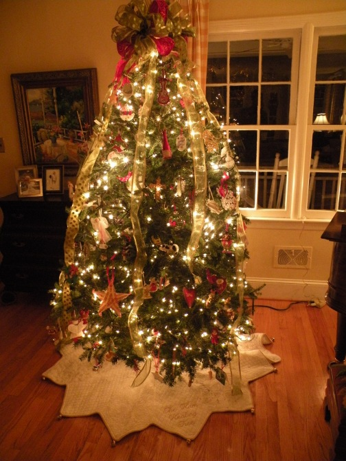 The Healing Tree