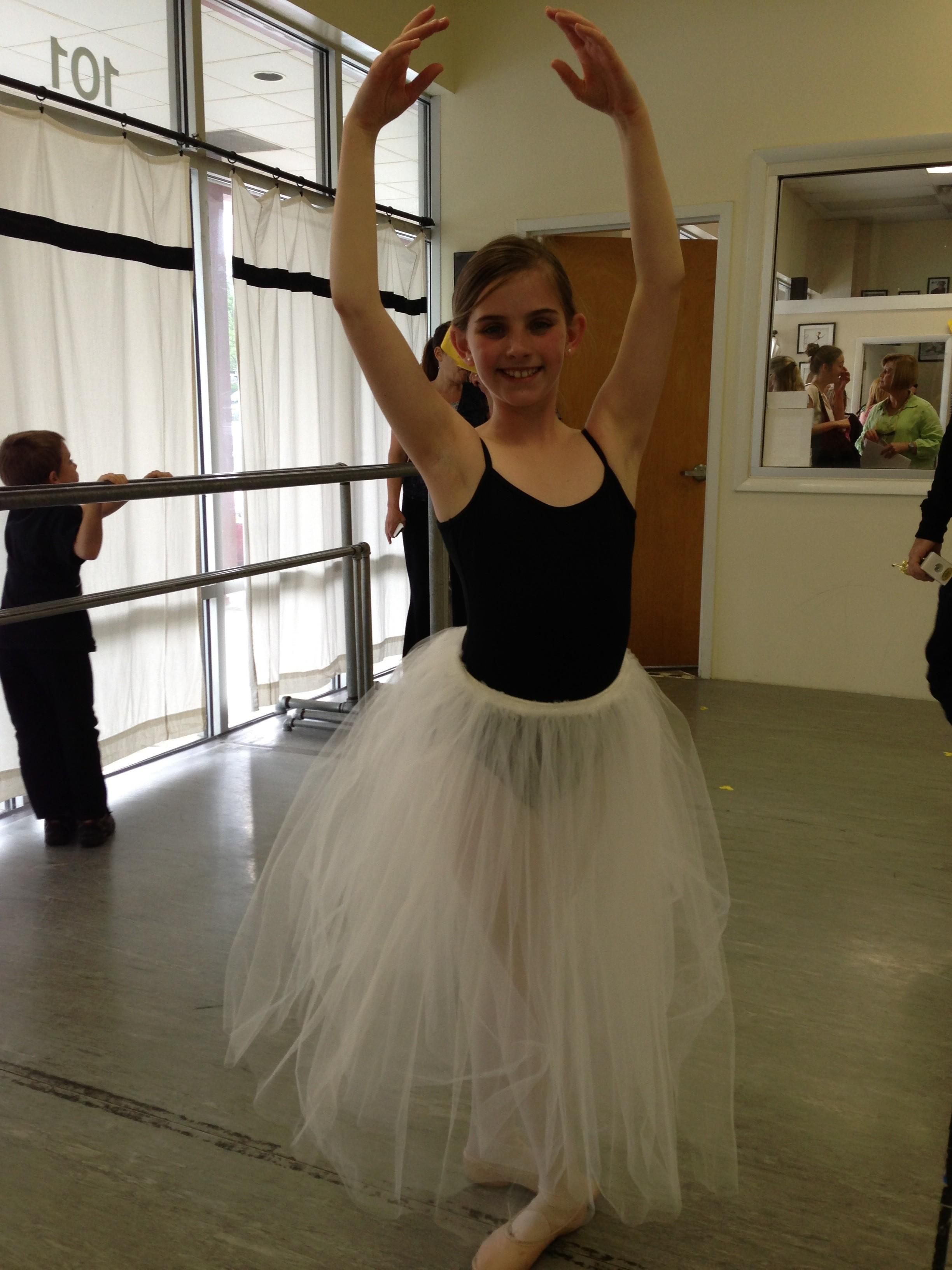 Annie Dance