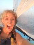 Bailey sailing 2