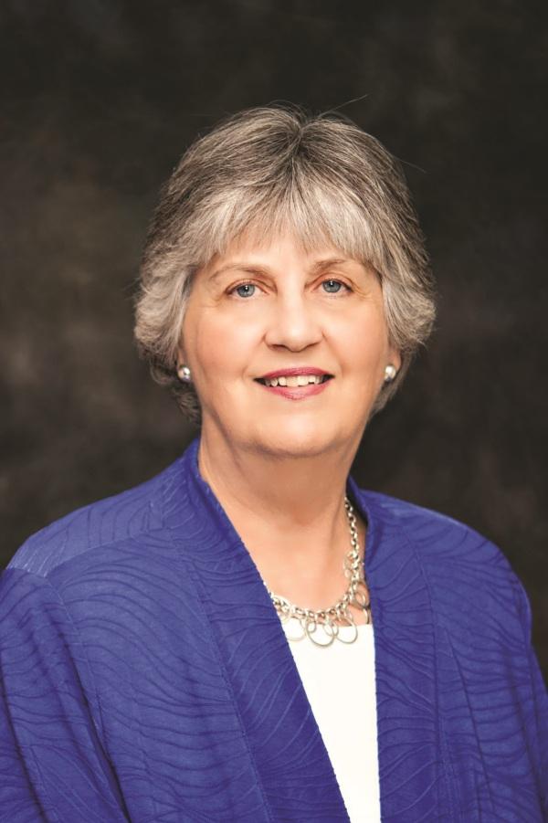 Judy Bright Photo